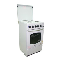 UNION UGCR-540. Electric Option Our gas range ...